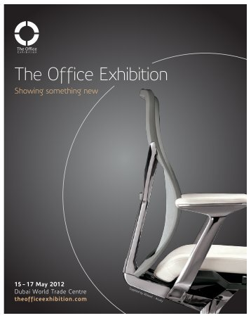The Office Exhibition - Helee Expo Consulting & Service