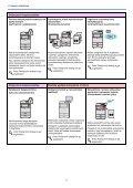 Podręcznik obsługi - UTAX UK - Page 6