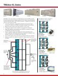 TMdrive®-XL Series Family Product Application Guide TMdrive®-XL ... - Page 2