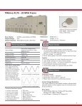 TMdrive®-XL Series Family Product Application Guide TMdrive®-XL ... - Page 5