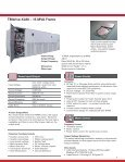TMdrive®-XL Series Family Product Application Guide TMdrive®-XL ... - Page 7