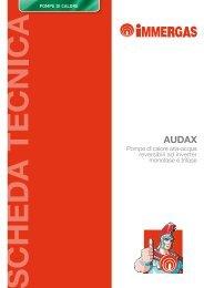 Scheda tecnica - Infobuildenergia.it