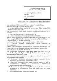 2009. II. 09. - Veszprém megye honlapja