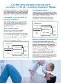 Split Type Inverter Room Air Conditioners - Origin Energy - Page 2