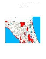 IMPORTANT BIRD AREAS IN FLORIDA - National Audubon Society
