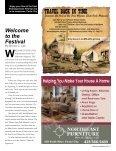 Midsummer Magazine 2007 - Utah Shakespearean Festival - Page 7