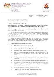Surat Edaran: JPA(I)175/8/36-12/Jld.42