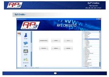 RP3® Documentación