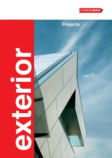 Exterior Projects   Architects Surfaces