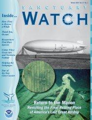 the Macon Return to the Macon - National Marine Sanctuaries - NOAA