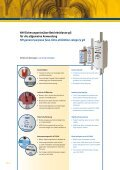 NH-SicHeruNgSeiNSätze - Elko Vertriebs GmbH - Page 7