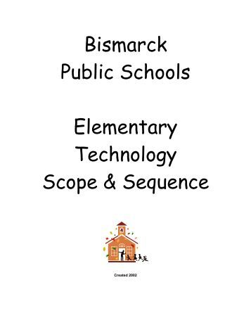 Atlanta Public Schools Science Scope and Sequence Matrix