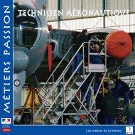 technicien aéronautique Métiers passionMétiers ... - Marine et Marins