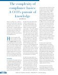 Steven Baruch - Health Care Compliance Association - Page 2