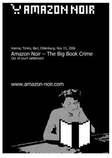 The Fluxus Reader - Amazon Noir