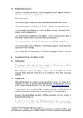 Motorways of the Sea - TEN-T Executive Agency - Europa - Page 5