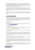 Motorways of the Sea - TEN-T Executive Agency - Europa - Page 7