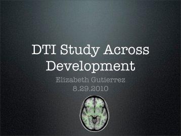 DTI Primer.pdf - The Gabrieli Lab at MIT