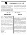 September, 1997 - Mycological Society of San Francisco - Page 2