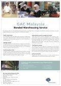 Bonded Warehousing Service - GAC - Page 2