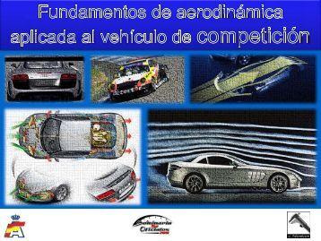 Fundamentos aerodinámica