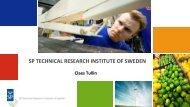 Bild 1 - Open Innovation Seminar