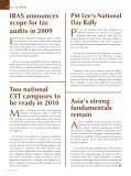August 2009 - Singapore Manufacturing Federation - Page 4