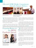 August 2009 - Singapore Manufacturing Federation - Page 6