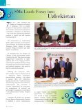 August 2009 - Singapore Manufacturing Federation - Page 7