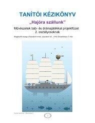 Hajóra szállunk (5-23) - Műszaki Könyvkiadó