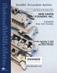 New Haven brochure 3