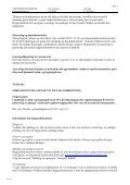 IGANGSETTINGS- TILLATELSE - Page 3