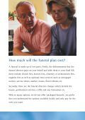 Pre-paid funeral plans - Heart of England Co-operative Society - Page 3