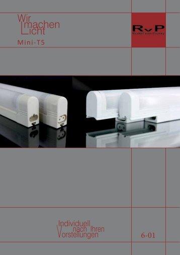 Mini-T5