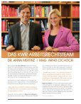 Up to date nr 02/2013 - KWR - Page 4