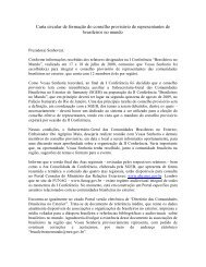 Carta membros conselho provisorio II Conf marco 2009-1.pdf