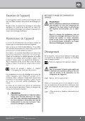 PomPes à chaleur aIr/eau - Nathan Import/Export - Page 7