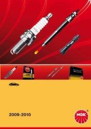 NGK luettelo autot 2009-2010 (V-linja, LPG).pdf
