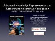 Presentation - Rensselaer Artificial Intelligence and Reasoning ...
