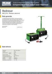 Bosch BML2415, BAT 415, 430, BSL2470 - RUNE Piese Auto