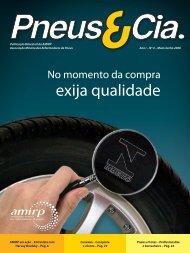 Revista Pneus e Cia nº04 - Sindipneus