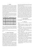 A first LVCSR system for Luxembourgish, an under ... - Limsi - Page 4