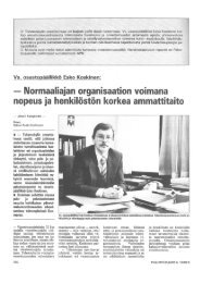 Palontorjunta 5/1986 - Pelastustieto