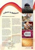 Privatschule Mentor Gesundheitstage Tagespflege - Seite 7