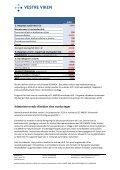 Tittel – Verdana 14 punkt, fet skrift - Vestre Viken HF - Page 5