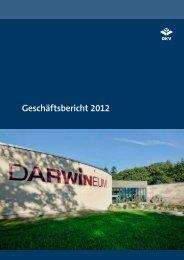 Geschäftsbericht 2012 - OKV-online
