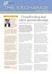 GXG Danish Newsletter web