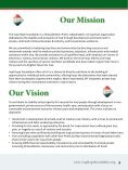 2011 Annual Report - Iraqi Hope Foundation - Page 4