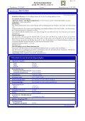 Sicherheitsdatenblatt - Lysoform.ch - Page 3