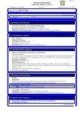 Sicherheitsdatenblatt - Lysoform.ch - Page 4